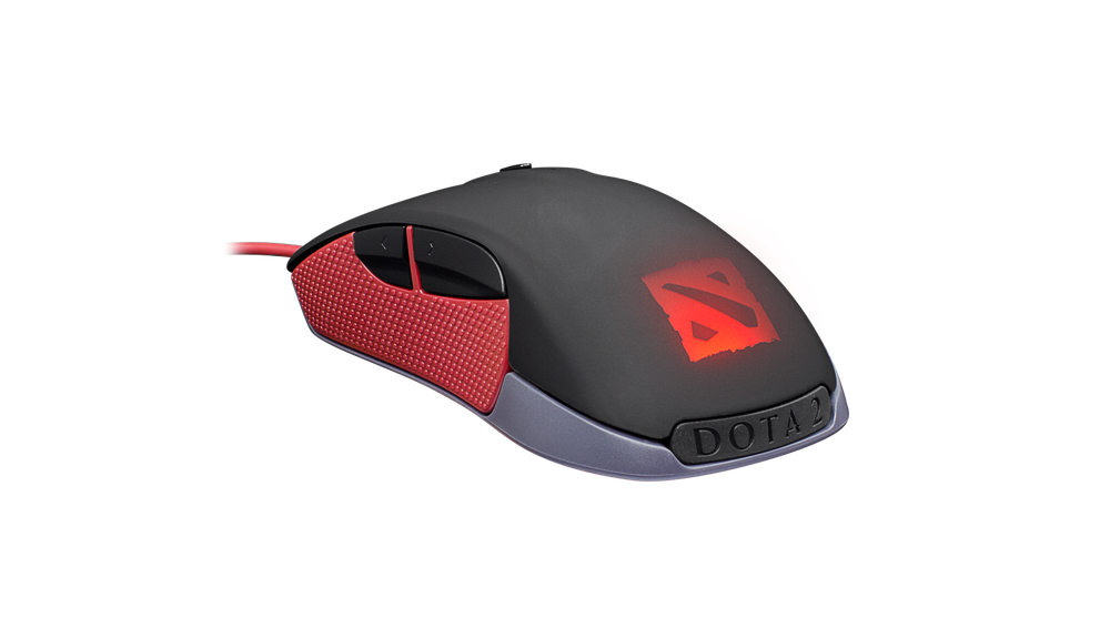 Rival Dota 2 Edition Gaming Mouse
