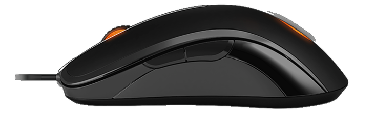 Sensei Wireless Laser Mouse Alternate Product Image