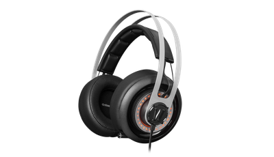 Siberia Elite World of Warcraft Gaming Headset Product Image