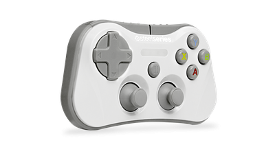 Stratus Wireless Gaming Controller Product Image