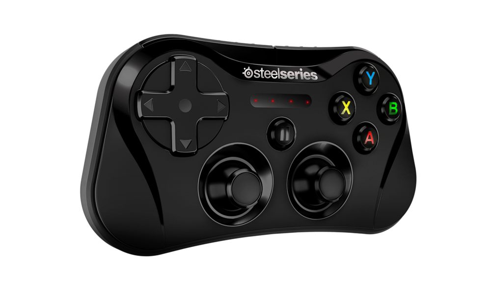 Stratus Wireless Gaming Controller