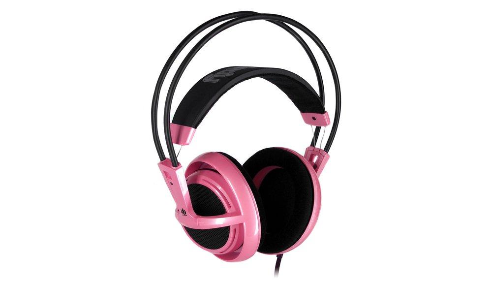 iron.lady Siberia Full-size Headset
