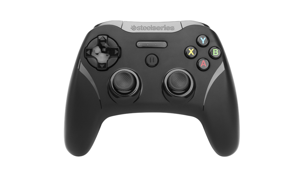 Stratus XL Wireless Gaming Controller for iOS