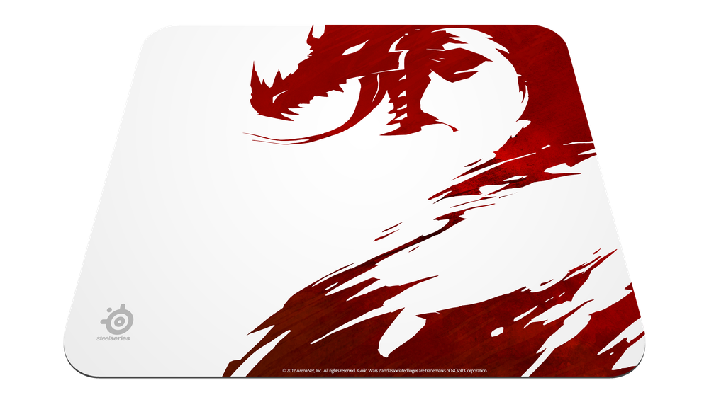 QcK Guild Wars 2 Logo Edition