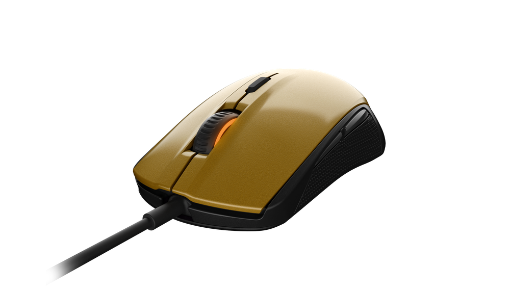 Rival 100 Alchemy Gold