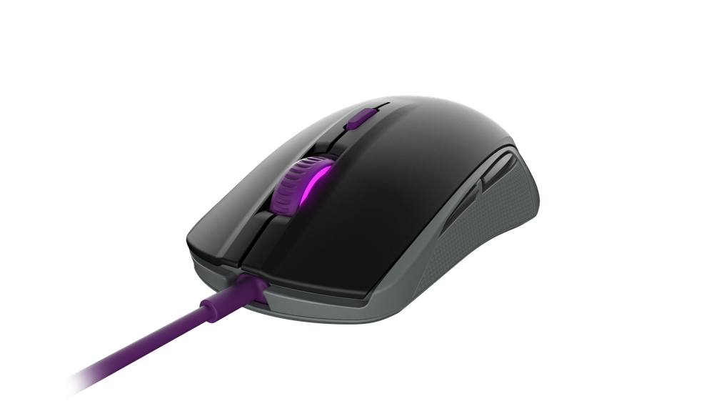 Rival 100 Sakura Purple