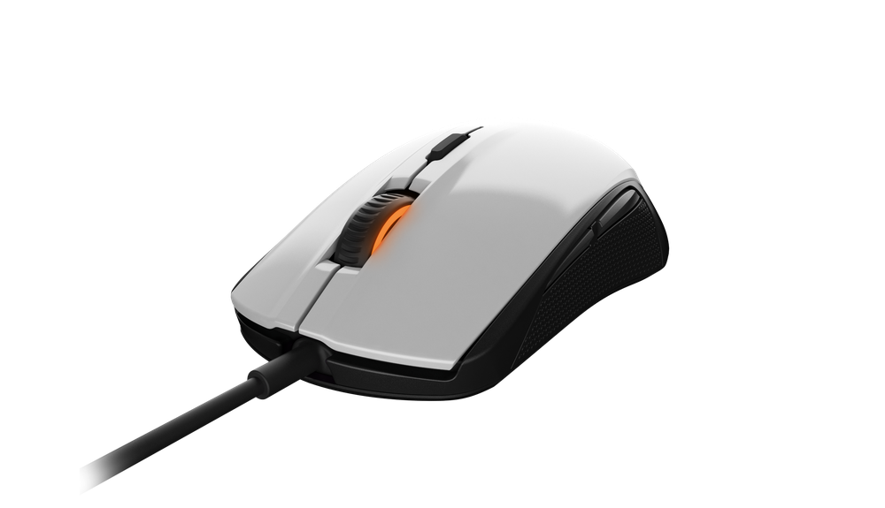 22f8d08fa73 Rival 100 Illuminated 6-Button Optical Gaming Mouse | SteelSeries