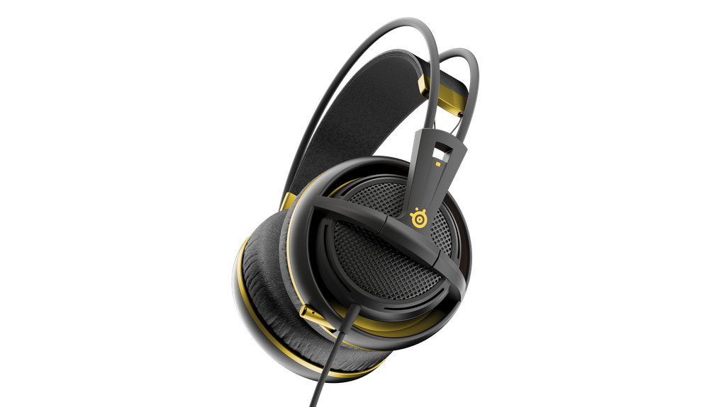 Siberia 200 Alchemy Gold