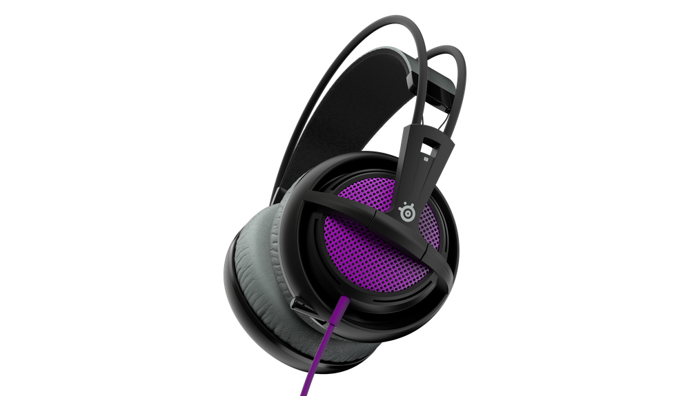 Siberia 200 Sakura Purple