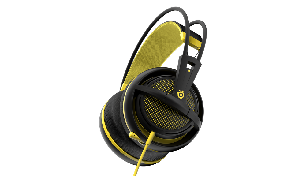 50a8f7255a1 Siberia 200 Best-Selling Gaming Headset With 3.5mm Cable | SteelSeries