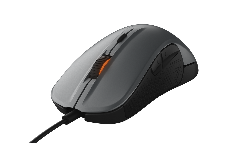 Rival 300 Gunmetal Grey