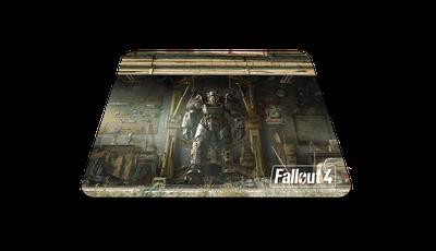 QcK+ Fallout 4 Garage