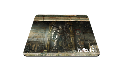 QcK+ Fallout 4 Garage Product Image