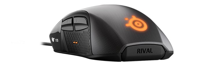 Rival 700 Comparison Image