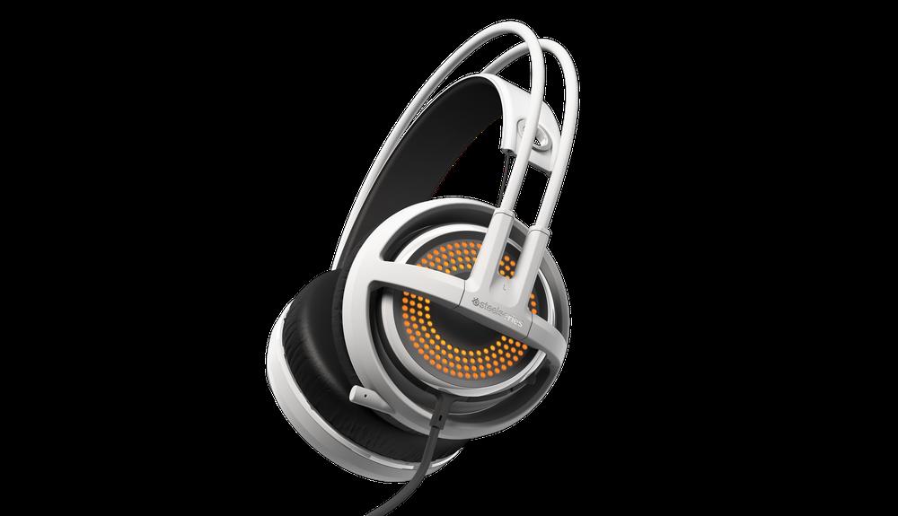 siberia 350 usb illuminated rgb gaming headset steelseries. Black Bedroom Furniture Sets. Home Design Ideas