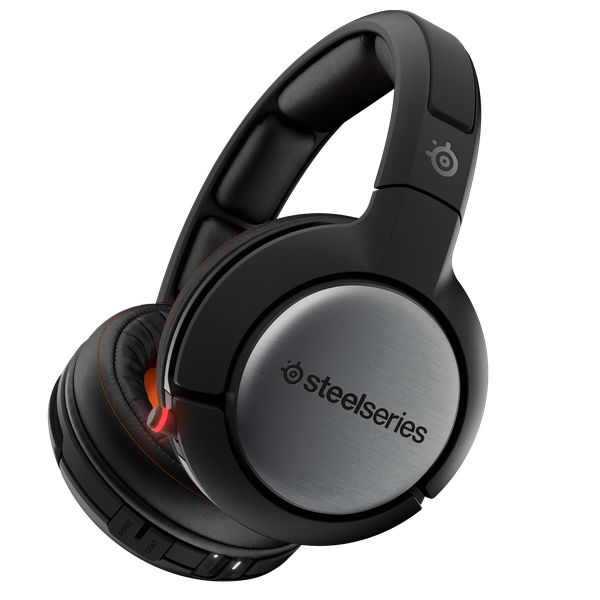 da185efac17 Siberia 840 Wireless Gaming Headset with Bluetooth   SteelSeries