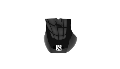 Cover Dota 2 for TI6              For Rival 700