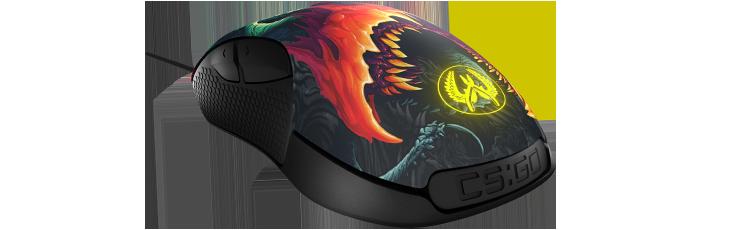 Rival 300 CS:GO              Hyper Beast Edition