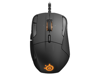 Rıval 500- Gaming Mouse