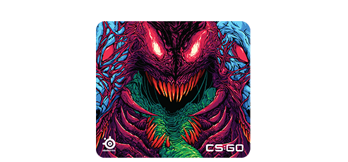 QcK+              Hyper Beast Edition