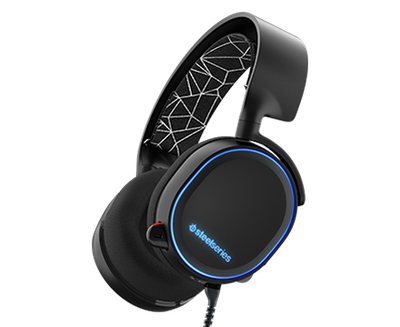 Arctis 5 Product Image