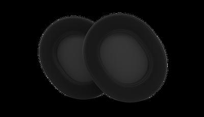 Velour Ear Cushions              For all Arctis