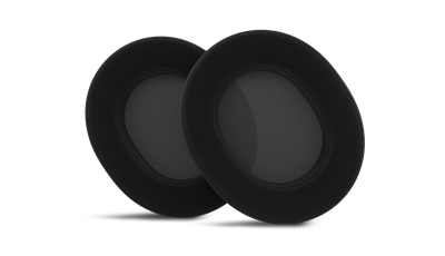 Velour Ear Cushions              For all Arctis