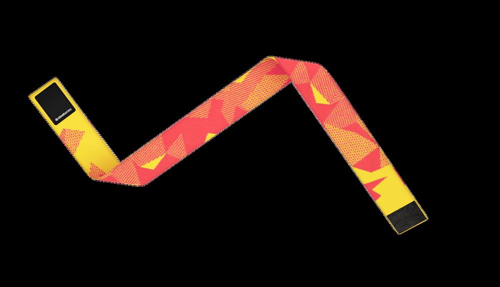 Arctis 7 Ski Goggle Band - Crushed Dawn