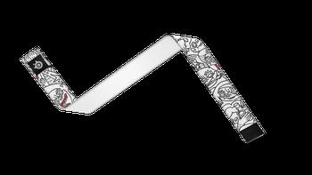 Arctis7 滑雪镜式头带 - 艺术家系列 Lauren Asta 款