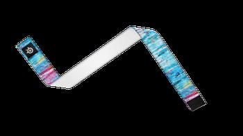 Kopfriemen im Skibrillen-Stil – Artist Series: ThankYouX für Arctis 7