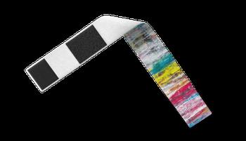Arcits3 & 5 滑雪镜式头带 - 艺术家系列 ThankYouX 款