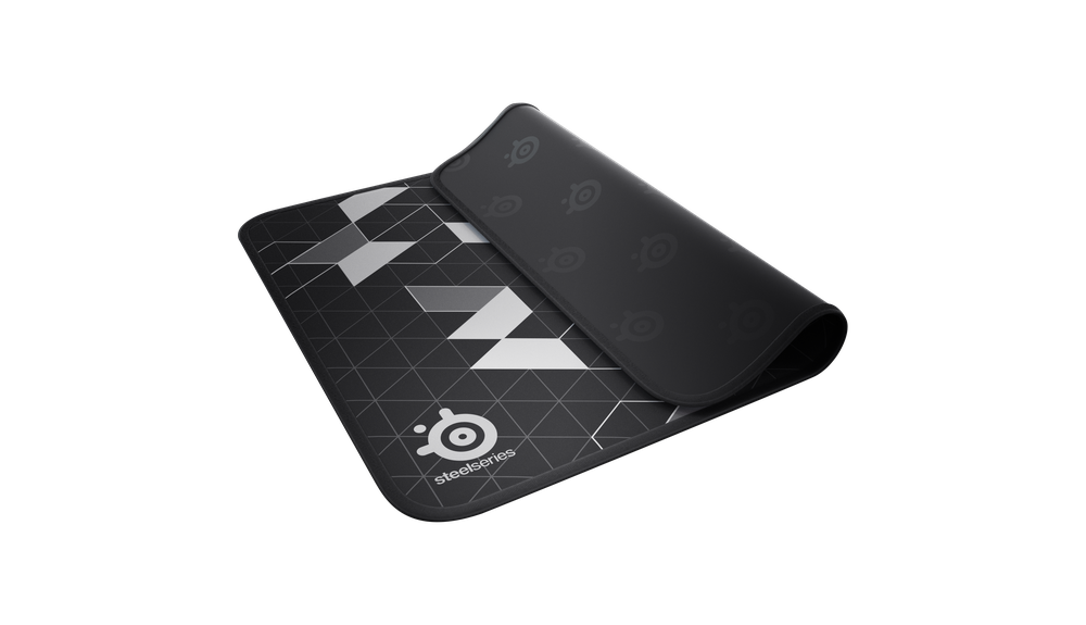 QcK Limited Gaming Mousepad