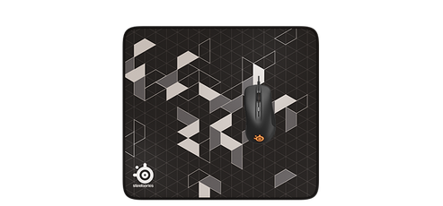 QcK+ Limited Gaming Mousepad Alternate Product Image
