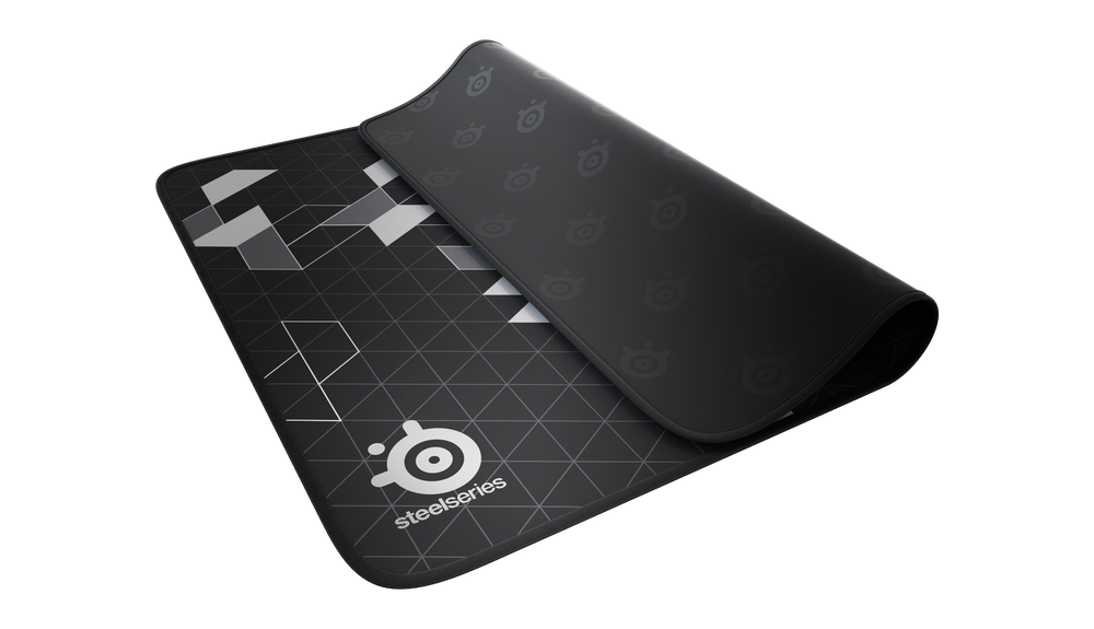 QcK+ Limited Gaming Mousepad
