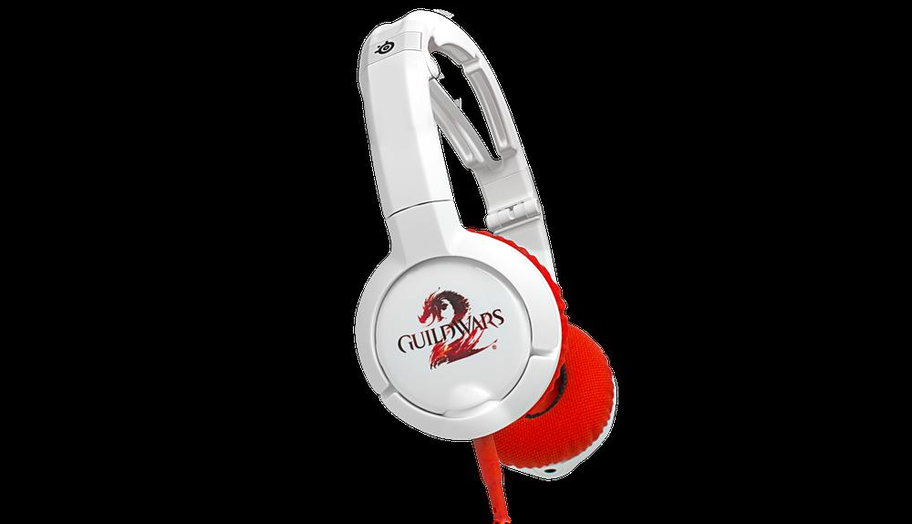 Guild Wars 2 Headset