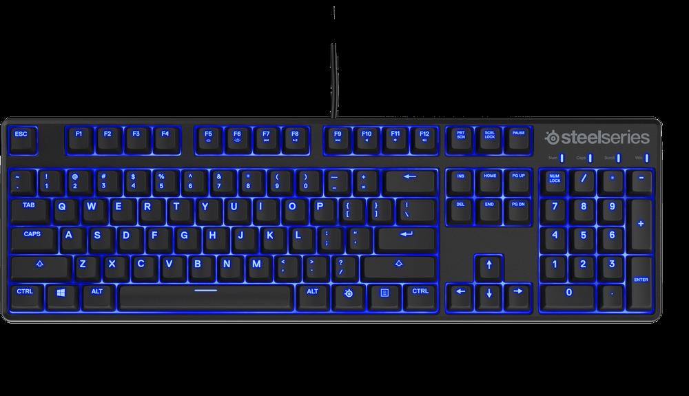 Apex M500 - Cherry MX Blue