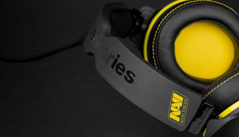 9H NaVi Edition headset