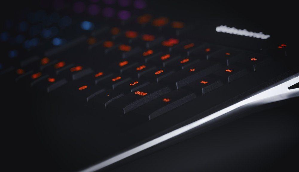 Apex Gaming Keyboard