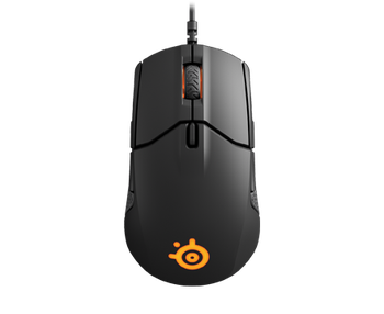 Gaming Mice for PC and Mac | SteelSeries