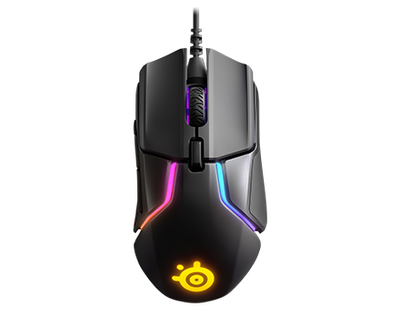 Rıval 600- Gaming Mouse