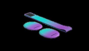 Arctis Proブースターパック – Aurora