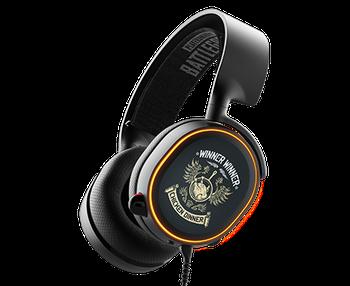 Arctis 5PUBG Serisi - Gaming Kulaklık