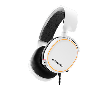 Arctis 5 White (2019 Edition)