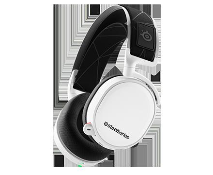 Arctis 7 Best Wireless Gaming Headset Steelseries