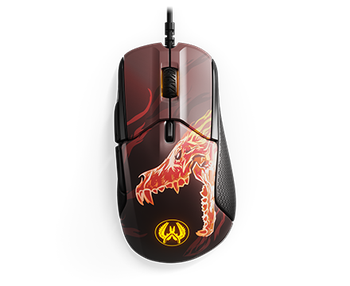 Rival 310 CS:GO Howl Edition