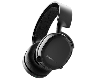 pretty nice 68fea 044a4 Arctis 7 - Best Wireless Gaming Headset | SteelSeries