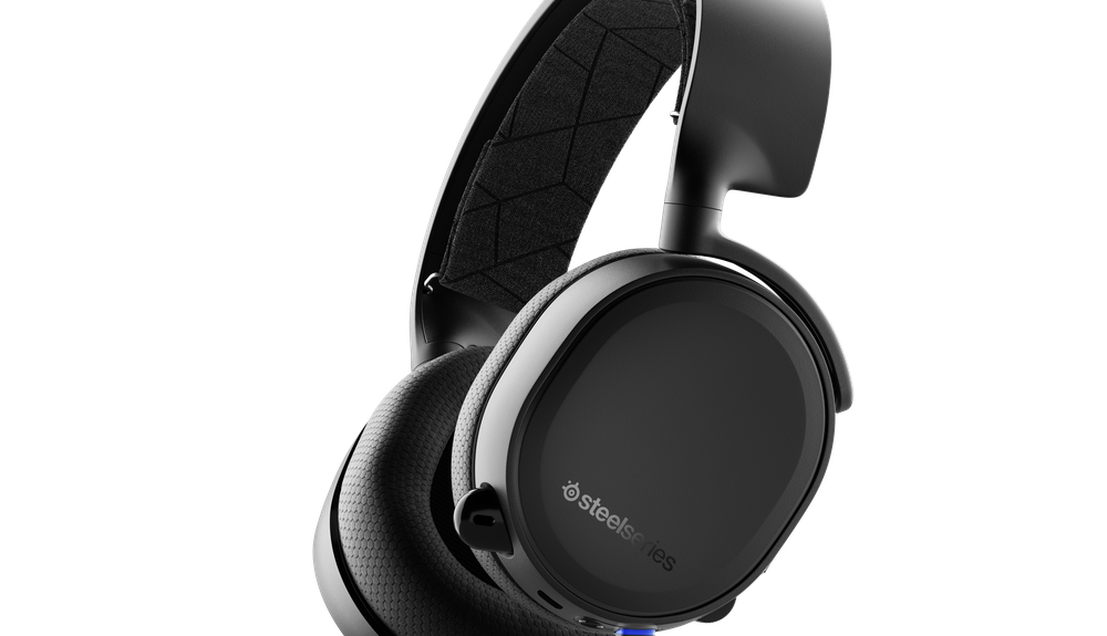 9e0b92e97c3 Arctis 3 Bluetooth Gaming Headset | SteelSeries