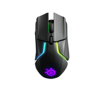 Rival 650 Wireless Gaming Mouse Steelseries
