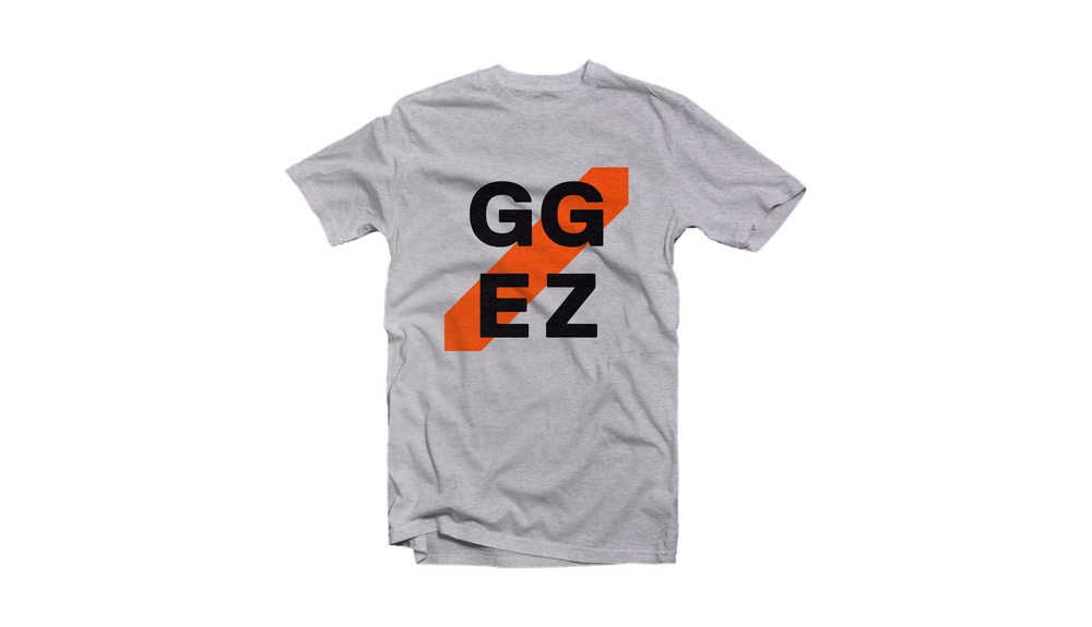 SteelSeries Men's GGEZ T-Shirt – L