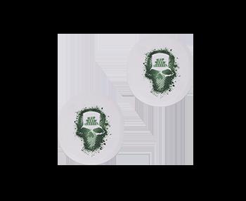 Arctis Pro Speaker Plates - Ghost Recon